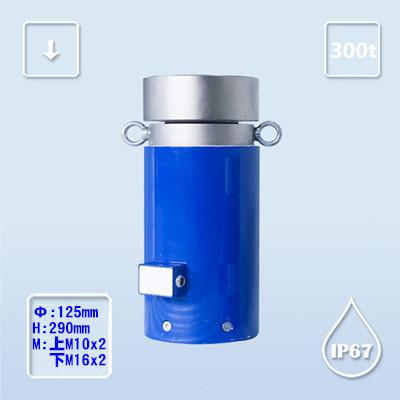 B197-300t-博兰森-大量程力传感器