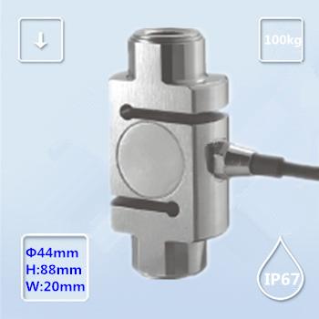 B318-S型-博兰森-称重传感器