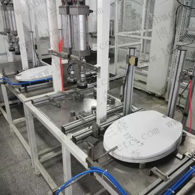 B318-100kg-博兰森-马桶上盖部件测试