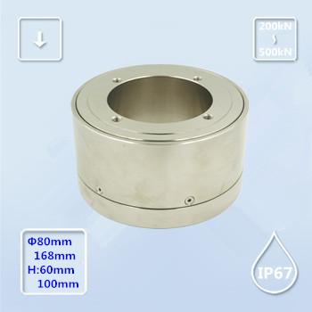 B117--博兰森-环形测力传感器
