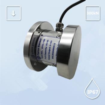 BTCL169S-300kN-博兰森-柱式称重传感器